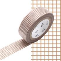Washi páska MT Masking Tape Ariane, návin10m