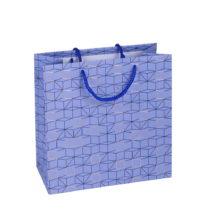 Malá darčeková taška Tri-Coastal Design Northern Lights
