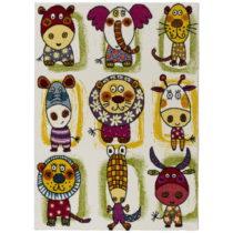 Detský koberec Universal Toys Blanco, 120 x 170 cm