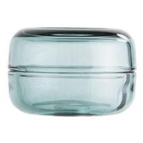 Sklenená dóza s vekom Bloomingville Jar