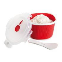 Sada na varenie ryže v mikrovlnke Snips Rice & Grain, 2,7 l
