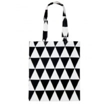 Plátená taška So Homel Big Triangles