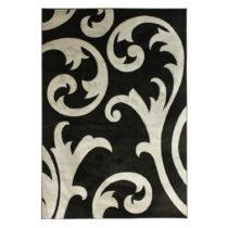 Sivo-čierny koberec Flair Rugs Elude Grey Black, 120×170&...