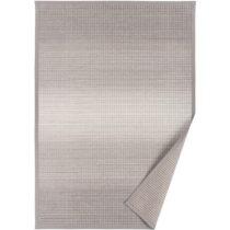 Sivobéžový vzorovaný obojstranný koberec Narma Moka, 1...