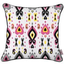 Obliečka na vankúš Apolena Indian Pattern Rose, 43×&...