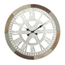 Nástenné hodiny Mauro Ferretti Gear, Ø 71 cm