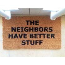 Rohožka Doormat Better Stuff, 70×40 cm