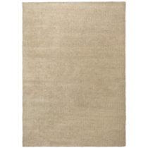 Béžový koberec Universal Shanghai Liso Beig, 140 × 200 cm