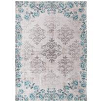 Modrosivý koberec Universal Alice, 80×150 cm