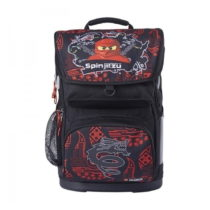 Školský batoh s taškou LEGO® Ninjago Team Ninja Maxi