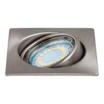 Strieborné stropné/nástenné svetlo BRITOP Lighting CristalDream ...