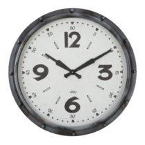 Nástenné hodiny Mauro Ferretti Industry, 54,5cm