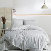 Obliečky z bavlny na dvojlôžko s plachtou Corrie, 200&#xD...