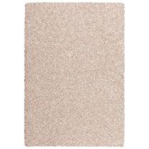 Biely koberec Universal Thais, 133×190cm