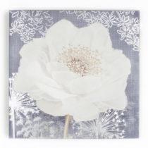 Obraz Graham & Brown Lilac Bloom, 60×60cm