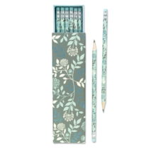 Sada 6 ceruziek s puzdrom Mirabelle by Portico Designs
