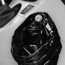 Magnetický držiak na odpadkové koše Reenbergs Holder (ide&...