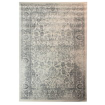 Sivý koberec Flair Rugs Element Bonetti Grey, 120×170&#xA0...