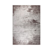 Hnedý koberec Dutchbone Caruse, 200×300 cm