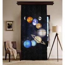 Záves Curtain Paturo, 140×260 cm