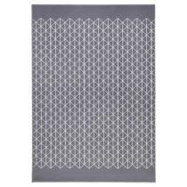 Sivý koberec Zala Living Dulo, 140×200cm