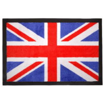 Rohožka Zala Living Union Jack, 40×60 cm