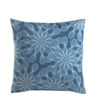 Vankúš Geese Flowers, 45×45 cm