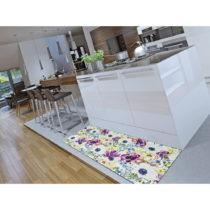 Koberec Universal Mery Anemoni, 52 × 100 cm