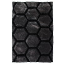 Koberec Flair Rugs Verge Honeycomb, 80×150 cm