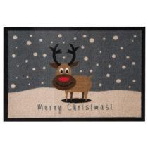 Rohožka Zala Living Merry Christmas Reindeer, 40×60...