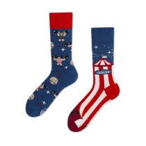 Ponožky Many Mornings Showtime,vel.43/46