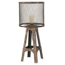 Stolová lampa Mauro Ferretti Tower, Ø 30 × 69 cm