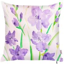 Obliečka na vankúš Apolena Violets, 43 × 43 cm