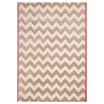 Detský hnedý koberec Zala Living Vini, 120×170&#x...