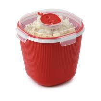 Sada na prípravu popcornu v mikrovlnke Snips Popper, 1,5 l
