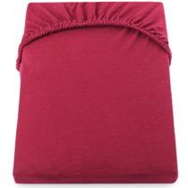 Červená elastická plachta DecoKing Nephrite, 80–90c...
