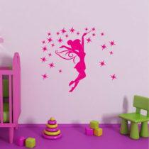 Sada samolepiek Ambiance Little Fairy