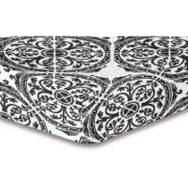 Plachta z mikrovlákna DecoKing Hypnosis Hypnosis Mandala Tina, 100 × 200 cm