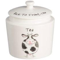 Dóza na čaj z dolomitu Price&Kensington B2F