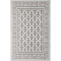 Sivý koberec Ya Rugs Kezo, 80×150 cm