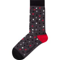 Ponožky Ballonet Socks Chips,veľ. 36-40