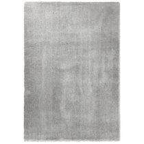 Sivý koberec Mint Rugs Glam, 200 × 290 cm