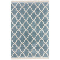 Modrý koberec Mint Rugs Marino, 160 x 230 cm