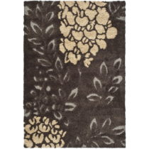 Hnedý koberec Safavieh Felix, 160×228 cm
