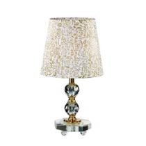 Stolová lampa Evergreen Lights Paguda