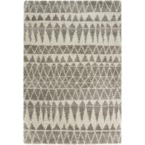 Sivo-béžový koberec Mint Rugs Allure Grey, 120 x 170 cm