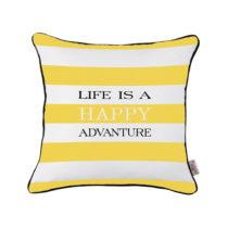 Obliečka na vankúš Apolena Happy Advanture, 43×&...