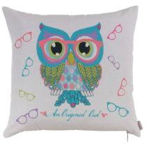Vankúš s náplňou Original Owl