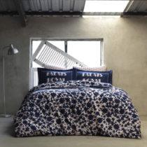 Obliečky z ranforce bavlny na jednolôžko s plachtou Foley, 160&#xA0...