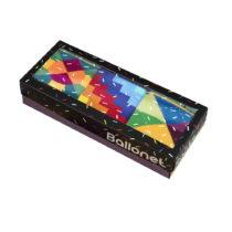 Darčeková sada ponožiek Ballonet Socks Pattern, veľkos&#x...